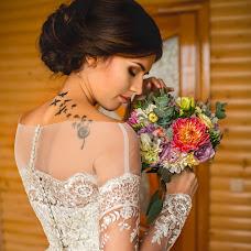 Wedding photographer Viktor Galyuk (Haliuk). Photo of 02.03.2016