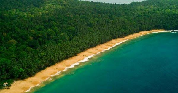 Sobre São Tomé e Príncipe