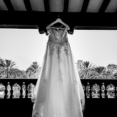 Wedding photographer Miguel angel Padrón martín (Miguelapm). Photo of 01.04.2018