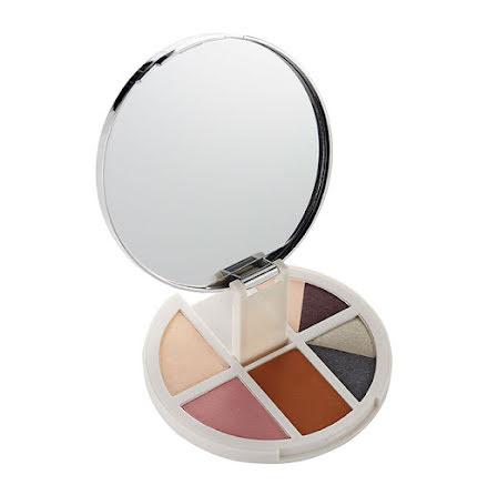 PÜR Cosmetics Vanity Palette Eyes & Cheeks Goal Digger