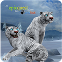 Tigers of the Arctic icon