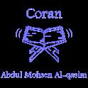 Coran Abdul Mohsen Al-qasim icon