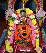 Photo: Sri Manavala Mamunigal