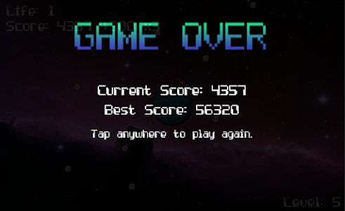 Orbit Rush - Space Quest screenshot 3