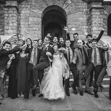 Wedding photographer linda marengo (bodatrailer). Photo of 25.10.2016