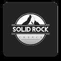 Solid Rock Church - GA icon