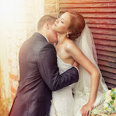 Wedding photographer Konstantin Kornilaev (kornilaev). Photo of 01.09.2013