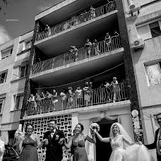 Wedding photographer Adrian Fluture (AdrianFluture). Photo of 27.04.2018