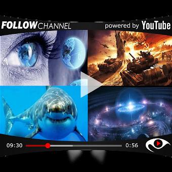 FollowChannel for YouTube free