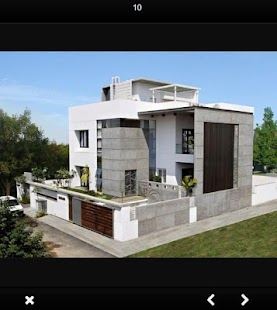 Luxury House Design - náhled