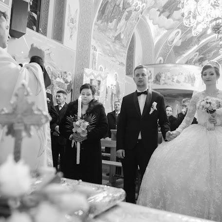 Wedding photographer Cionca Adrian emanuil (adrian_cionca). Photo of 04.12.2016