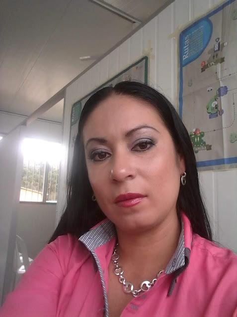 Ing. Rossy Cedeño