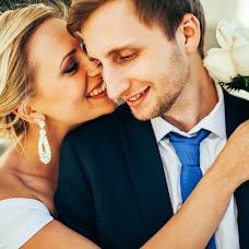 Wedding photographer Maksim Volkov (whitecorolla). Photo of 23.02.2016