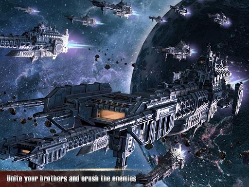 Warhammer 40,000: Lost Crusade android2mod screenshots 17