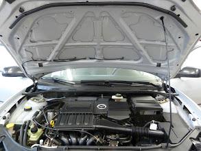 Photo: komplet umytý motor