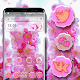 Cherry Blossom Launcher Theme for PC-Windows 7,8,10 and Mac