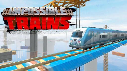 Impossible Trains fond d'écran 1