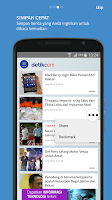 Screenshot of detikcom
