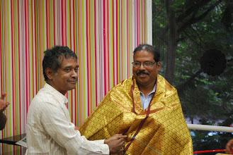 Photo: குமாரவேல் - ராஜவேலு