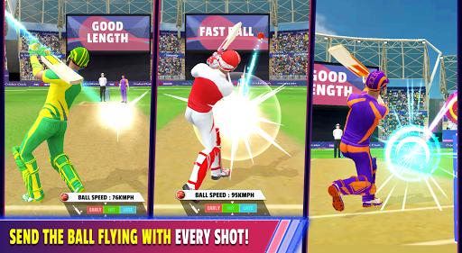 Cricket Clash screenshots 2