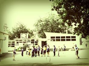 Photo: 061/366 - school days