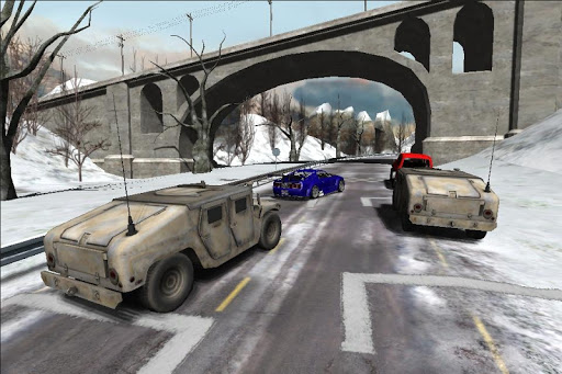 Snow Car Racing  {cheat|hack|gameplay|apk mod|resources generator} 4