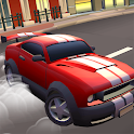 Just Drift - City Rush icon