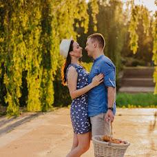 Wedding photographer Yuliya Zaruckaya (juzara). Photo of 06.07.2018