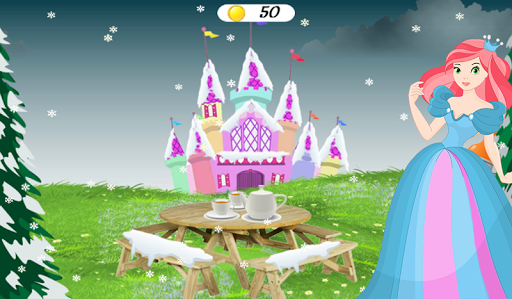 Princess Castle Adventure android2mod screenshots 9