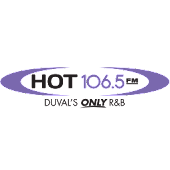 HOT 106.5, Duval's Only R&B