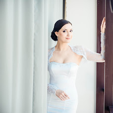Wedding photographer Lyubov Kryksa (amaitay). Photo of 15.12.2013