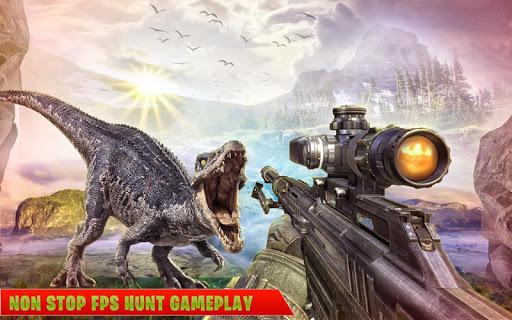 Wild Animal Hunter apktram screenshots 3