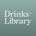 Drinks Library icon