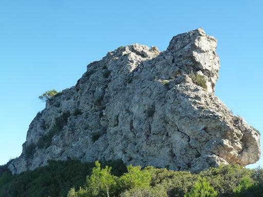 Montalt (punta Nord)
