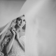 Wedding photographer Andrey Shestakov (ShestakovStudio). Photo of 16.12.2018