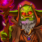 Goblins: Dungeon Defense Android APK Download Free By Abony Interactivе