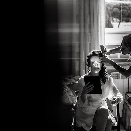 Свадебный фотограф Andrea Cofano (cofano). Фотография от 11.03.2018