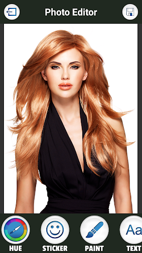 2020 Woman Hair Style Photo Montage Maker Android App Download Latest