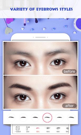 Pretty Makeup - Beauty Photo Editor  Selfie Camera 6.98 screenshots 6