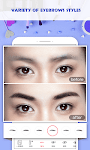 screenshot of Pretty Makeup - Beauty Photo Editor Selfie Camera