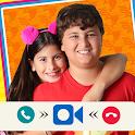 Maria Clara JP Fake Call - Prank Video Call 2020 icon
