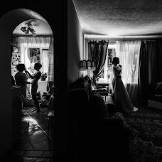 Wedding photographer Irina Saltykova (vipsa). Photo of 25.10.2018