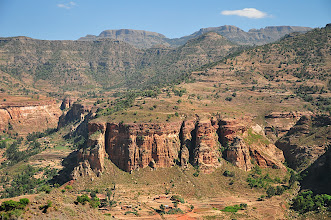 Photo: Tigrey region