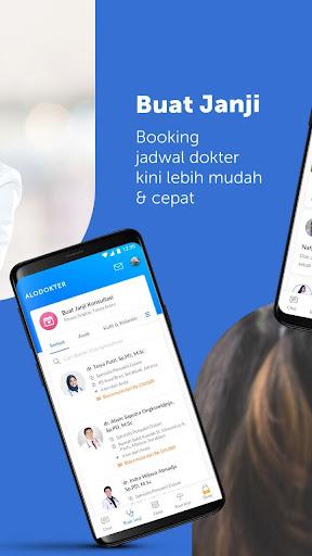 Alodokter - Chat Bersama Dokter 2.5.2 Screenshots 3