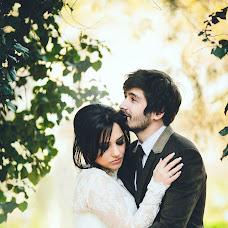 Wedding photographer Pavel Smolnykh (Smolnih). Photo of 08.04.2014