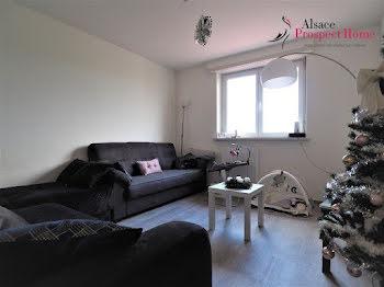 appartement à Innenheim (67)
