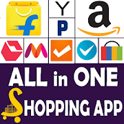All in One Shopping App - Favorite Shopping