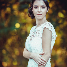 Wedding photographer Mariya Soloshenkova (MariSol). Photo of 11.10.2014