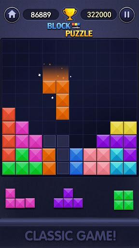 Block Puzzle 1.1.6 Hack Proof 2