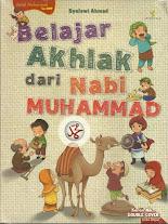Belajar Akhlak dari Nabi Muhammad | RBI